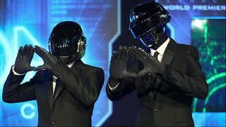 Daft Punk 1993 2021 - Medley