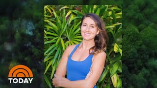 Rescued Hiker Speaks Out About Surviving 17 Days In Hawaii Jungle | TODAY