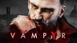 VAMPYR Gameplay - Upcoming Single Player Game