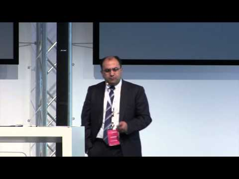 Mobile Solutions Day - Goodarz Mahbobi -  »The future of mobile development and big data« - English
