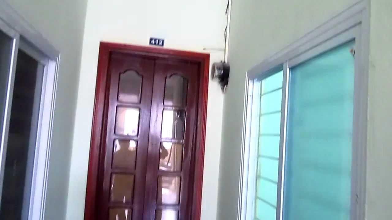 Cho thuê phòng trong căn hộ chung cư mini 79 Hoa Bằng, Cầu Giấy, Hà Nội video