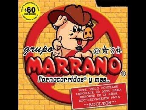 grupo  marrano - el marrano macanudo