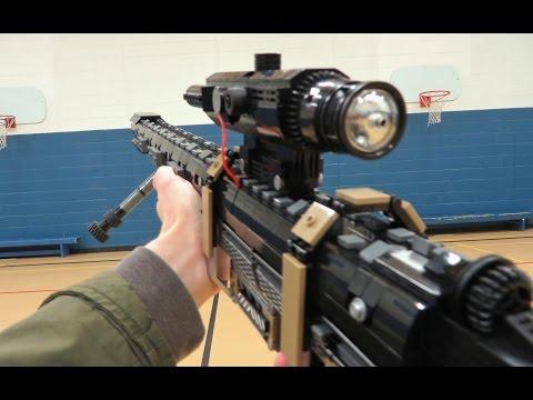 Advanced Warfare Mors Sniper Lego Mors Advanced Warfare