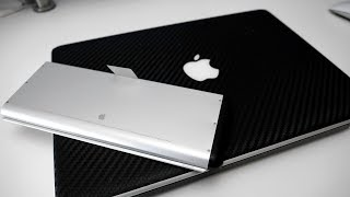 The Best MacBook Design - Battery Replacement