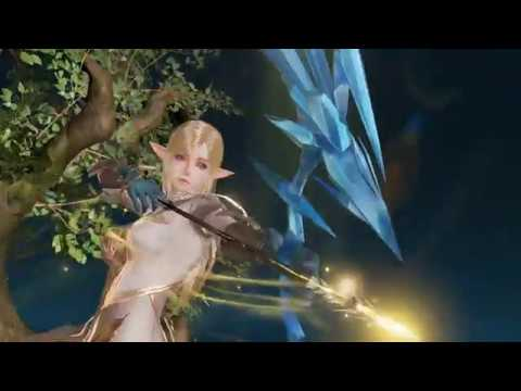 Play Lineage 2 Revolution on PC 2