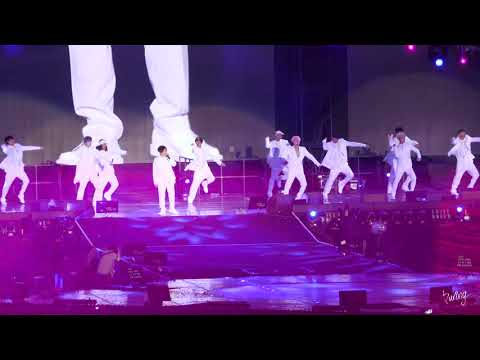 181014 H.O.T. - 환희 (Highfive Of Teenagers concert)