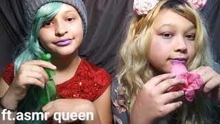 Fairy potion shop ASMR Roleplay ft.asmr queen