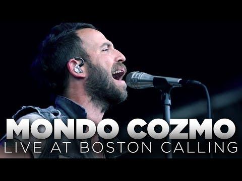 Mondo Cozmo – Live at Boston Calling (Full Set)