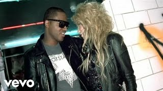 Taio Cruz feat. Kesha - Dirty Picture thumbnail