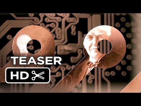 Transcendence Official Teaser Trailer #2 (2014) - Johnny Depp Sci-Fi Movie HD - Smashpipe Film