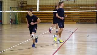 Bąkiewicz Trening 01 10 2019