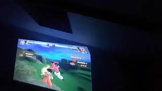 Budokai Tenkachi 3 Gohan ado VS Kid Buu