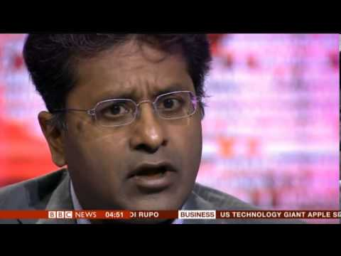 Lalit Modi BBC interview claims Indian Cricket is hand in glove with ...