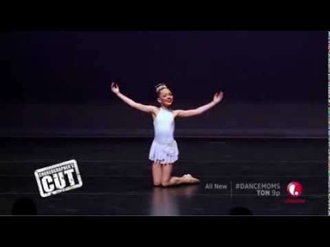 Timeless - Maddie Ziegler - Full Solo - Dance Moms: Choreographer's Cut