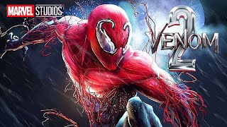 Venom 2 Trailer Toxin Explained - Carnage Spider-Man and Marvel Phase 4