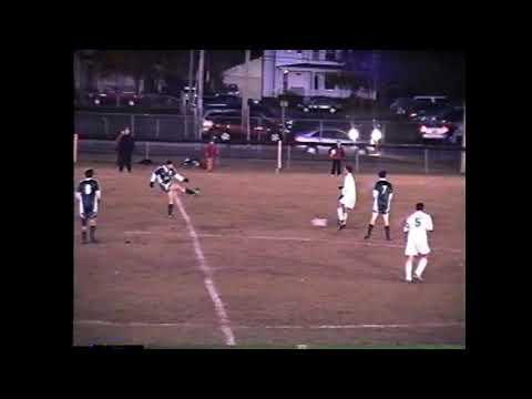 Chazy - ELCS Boys D Final  11-2-02