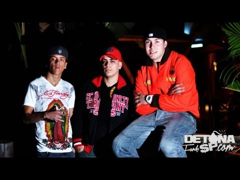 Baixar MC Pikeno e Menor - Toda Toda (DJ Luizinho)