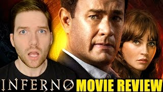 Inferno   – Movie Review