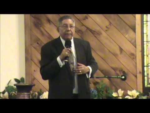 Deborah, Una Lider bendecida - Rev. Miguel Calcaño Parte I