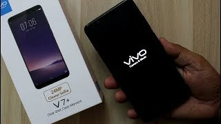 Vivo V7 Plus Unboxing And Review I Worth it @ 21990 /- ?? | Hindi