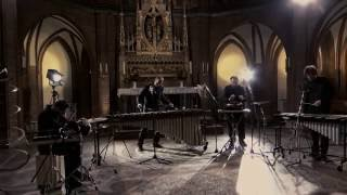 Radiohead - Daydreaming (Cover) by Elbtonal Percussion