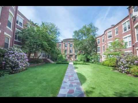 139 Beaconsfield Rd, Brookline, MA - Listed by Jared Wilk