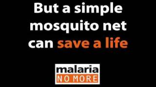 Malaria No More: Every 30 Seconds (South Africa Version)