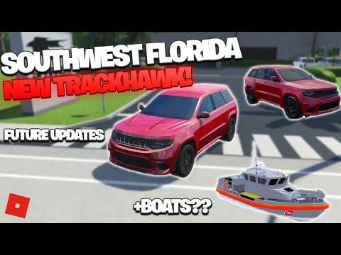 NEW TRACKHAWK!? - Future Updates | Roblox Southwest Florida
