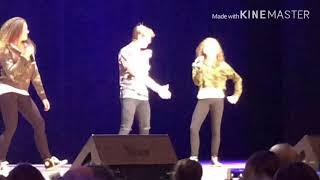 MattyBRaps Concert - Little Bit