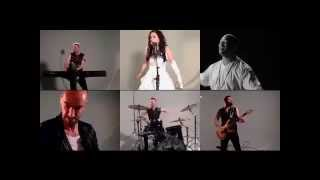 Within Temptation - And We Run WholeWorldBand - Example feat Xzibit
