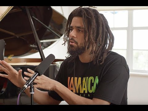 J.Cole Weighs In On Tekashi 6IX9INE, The Era of Trolling / Pulling up to No Jumper Podcast In L.A
