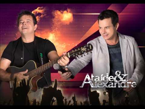 Baixar Ataíde & Alexandre   Só Penso Em Você