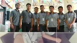 CIPET Imphal DPMT students. ..2015-2018