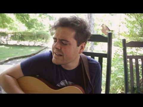 The River, The Spout - Rusty Clanton (original)