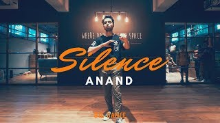 Anand I Big Dance PDSP Core I Marshmello ft. Khalid - Silence
