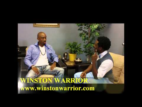 """""""Lifeology 101...Back 2 School"""": An interview with Winston Warrior (When We Speak TV)"""