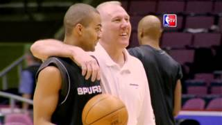 Gregg Popovich Appreciation