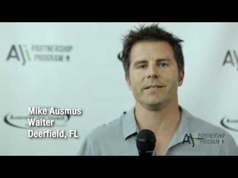 Average Joe Invest: Partnership Spotlight - Mike Ausmus