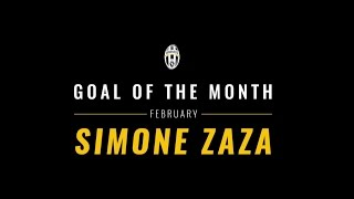 Juventus, il gol del mese di febbraio è opera d'arte - February's goal of the month, a work of art