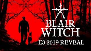 E3 2019 Reveal Trailer
