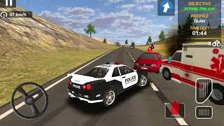 Police Car Chanel - Police Game - Polis Arabası Oyunu #mobilegame #androidgameplays #androidgame