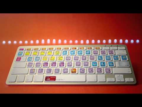 Buy keyboard sticker from 4keyboard