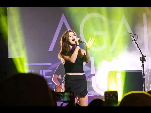 AGAINST THE CURRENT In Our Bones Tour (Live In Singapore 2016)