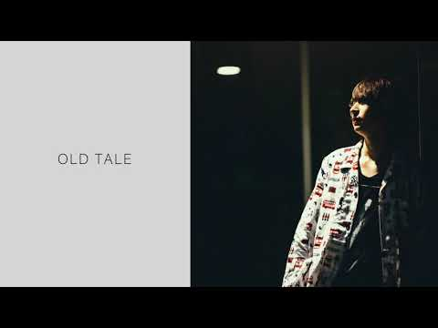postman - OLD TALE(Official Audio)