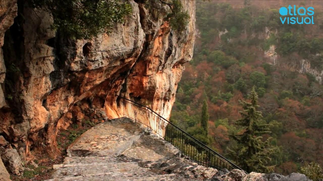 Moni Emialon Peloponnese