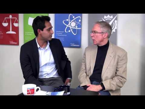 Ken Sawka & Tarun Mehra: About Customer Analytics