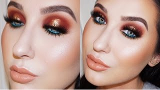 FULL FACE OF FIRST IMPRESSIONS MAKEUP TUTORIAL | Jaclyn Hill