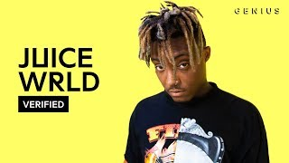 "Juice WRLD ""Lucid Dreams"" Official Lyrics & Meaning 