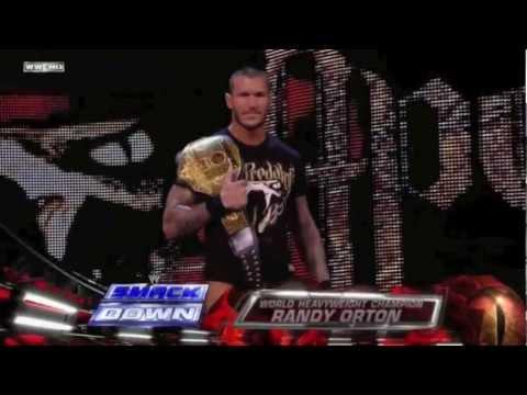 Baixar WWE Randy Orton Tribute (What I've Done) 2011