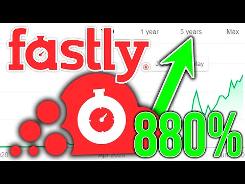 IS Fastly a BUY RIGHT NOW? | Fastly Stock Analysis | FSLY Stock